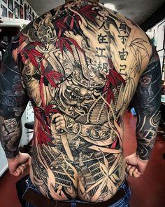 Tatoo Tatouage Monstre S à XXL homme T-SHIRT DRAGON TRIBAL