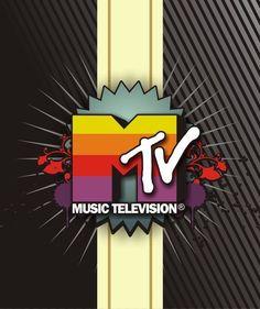 Wallpaper MTV by vitoraws on DeviantArt Music Wallpaper, Retro Wallpaper, Wallpaper Backgrounds, Hypebeast Iphone Wallpaper, Mtv Music Television, 90s Art, Music Pics, Retro Pop, Retro Logos