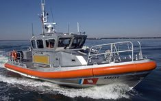 USCG Out of Sector New York