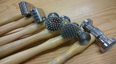 Image result for hammer texture Metal Jewelry, Silver Jewelry, Jewelry Making Tools, Blacksmithing, Design Elements, Hand Stamped, Hair Accessories, Crafty, Texture