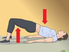 How to Tone Your Butt Fast. Who doesn't want a toned butt? The butt is basically just another muscle, so those can be targeted and strengthened. A few key exercises will tone your butt fast. Best Core Workouts, Best Ab Workout, Butt Workout, Cardio Workouts, Tight Stomach, Lose Lower Belly Fat, Abdominal Exercises, Glute Exercises, Best Abs