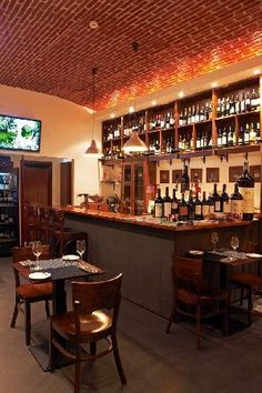 Enoteca de Belem in Lisbon #Portugal - Nr. 1 in 10 Hidden gems for wining and dining! It's great