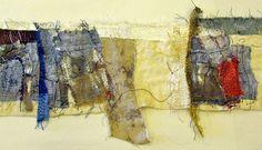 Jenny Bullen, Marking Time | Textile Study Group