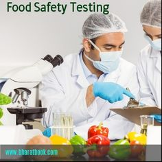 """Bharat Book Bureau Provides the Trending Market Research Report; on """"Global Food Safety Testing """", the market is segmented on the basis of contaminant tested, technology, food tested and region. Research Report, Market Research, Gap, Food Test, Food Safety, Global Food, Marketing, Beverages, Technology"""