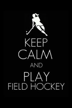 Field hockey <3