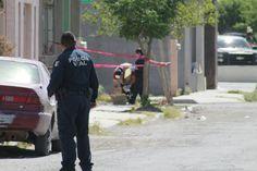 Enfentamiento entre gente armada deja a 4 personas muertas entre ellas dos menores en Delicias | El Puntero