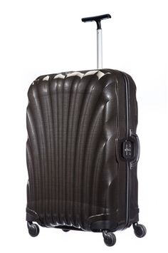 Samsonite Lite-Locked Spinner 81/30 Black