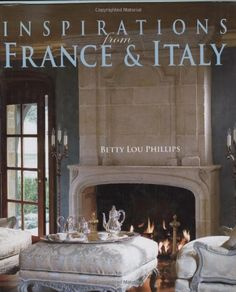 Inspirations from France & Italy by Betty Lou Phillips http://www.amazon.com/dp/1423602056/ref=cm_sw_r_pi_dp_qm3Pwb0R4DJF4