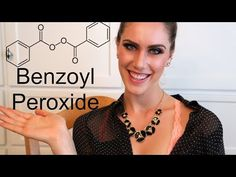 What is Benzoyl Peroxide, and how does it actually work to clear acne, or in some cases, make acne worse? This video breaks down the science of benzoyl peroxide so that you can understand it, and clear your skin more effectively!! http://bit.ly/1zxtZ0Q Hit the Bell Button for new videos because WHO KNOWS when I upload!! http://bit.ly/1zxtZ0Q