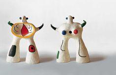 Camper y Miró | Camper Blog