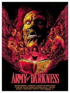 Army of Darkness (1992) [906 x 1200]