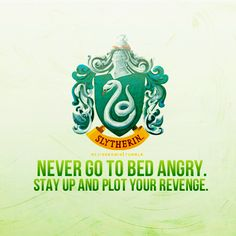 Are you TRULY Slytherin? http://yourhogwartsexperience.b1.jcink.com/index.php