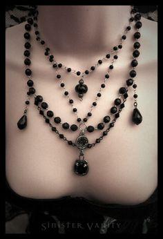 victorian jewelry patterns | Pin it Like Image