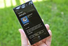 Itsdagram for Windows Phone 8
