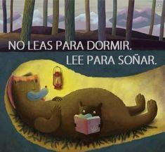 @RevistaLeer #nosgustaleer Relajo la mente con la lectura, es un oasis en el desierto para mí. pic.twitter.com/l7Kx3WA2Zg