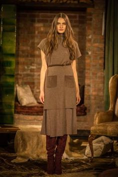 Joie Fall 2015 Ready-to-Wear Fashion Show: Complete Collection - Style.com