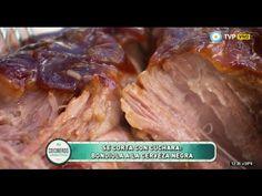 Bondiola agridulce a la cerveza negra - Recetas – Cocineros Argentinos
