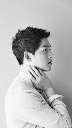 Song joong ki Korean Drama Series, Korean Drama Quotes, Asian Actors, Korean Actors, Descendants, Song Joong Ki Birthday, Song Joong Ki Cute, Soon Joong Ki, Decendants Of The Sun
