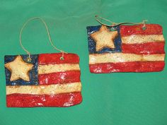 Hey, I found this really awesome Etsy listing at https://www.etsy.com/listing/110009500/2-americana-flag-patriotic-christmas