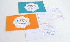 Cool Bussiness card