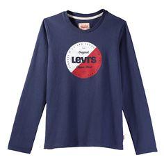 Camiseta niño levi's http://www.smileykids.barcelona/es/tienda-online/product...
