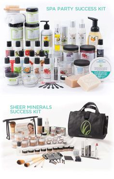 Join my team today! Ask me about the amazing benefits of being a Lemongrass Spa Independent Consultant