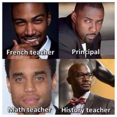 Take me to the Principal's office please!!!