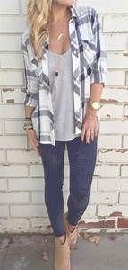 Simple casual outfit my style jarní móda, jarní oblečení, ob Look Fashion, Fashion Outfits, Womens Fashion, Fashion Ideas, Fashion 2017, Fashion Clothes, Latest Fashion, Trendy Fashion, Feminine Fashion
