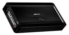 Polk Audio PA D5000.5 900W RMS, 5-Channel Class D PA Series Car Amplifier (PAD5000.5) by Polk Audio. Save 41 Off!. $297.36. The PA D5000.5 is Polk Audio's new high-efficient digital 5-channel amplifier. This amplifier is perfect for providing the correct amount of power to a complete upgrade to your car audio system. With five channels this amplifier will able to amplify four speakers and a subwoofer. So if you are looking to complete upgrade your car audio system and need to supply power…