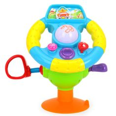 Baby Educational Toys Driving Steering Wheel Baby Driver Music and Lights Child Early Learning Kids Toy Simulation Car Xmas Gift Baby Learning Toys, Educational Toys For Kids, Kids Toys, Baby Driver, Toddler Gifts, Gifts For Kids, Cheap Toys, Baby Play, Fun Baby