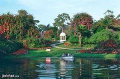 cyprus gardens - FL
