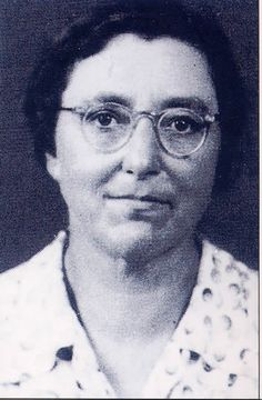 Wilhelmina (Minnie) Vautrin (September 27, 1886 – May 14, 1941) was an American missionary renowned for saving the lives of many women at the Ginling Girls College in Nanjing, China, during the Nanking Massacre.