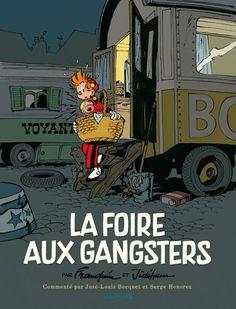 Spirou- La foire aux gangsters