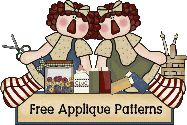 www.freeapplique.com-Has all kinds of different, FREE applique patterns!