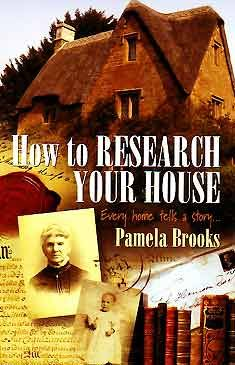 Tools: How To Research Your House. #genealogy #resources