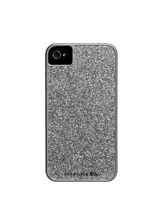 iPhone 4 / 4S Glam Case by Case Mate on Gilt.com