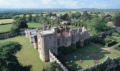 Facilities | Luxury Family Hotel in Gloucestershire | Thornbury Castle | Thornbury Castle