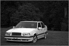 850 volvo sedan 1997
