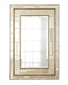 Shop Burton Mirror at Horchow, where you'll find new lower shipping on hundreds of home furnishings and gifts. Bronze Mirror, Beveled Mirror, Mirror Art, Floor Mirror, Wall Mirrors, Center Table Living Room, Living Room Mirrors, Mirrored Furniture, Small Bathroom