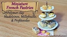 Image result for MINIATURE PLATES TUTORIAL