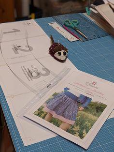 billepiz - Tracht ist Freude, Tracht ist Handwerk Thanksgiving Holiday, Glee, Heart, Sewing Patterns