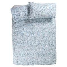 Buy Basic Watercolour Polka Dot Duvet Set from our King Duvet Covers range - Tesco
