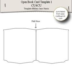 Business card holder template paper crafts pinterest business this is a shaped card template let your imagination run wild and use it to make cards to sell or to give to all the special people in your life reheart Gallery