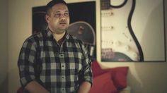 """Em entrevista Fernandinho e Paula falam sobre a gravação do novo CD """"Fernandinho Acústico"""" - sentimentos, expectativas, direção de Deus, escolha do repertório e a produção da obra. Vale a pena conferir."""