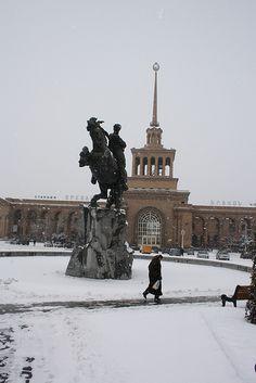 Yerevan   Flickr - Photo Sharing!