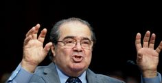 Supreme Court Justice Scalia: Constitution, Not Bill of Rights, Makes Us Free Kevin Mooney / @KevinMooneyDC / May 11, 2015