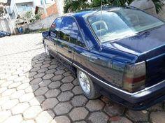Gm - Chevrolet Omega - 1993