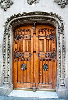 Barcelona, Spain I am traveling to Barcelona in May and I will look for this door :)