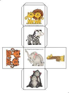 Um blog de artesanato em EVA e feltro...educação e ministério infantil (escola bibica)