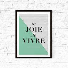 Typography in Prints & Posters - Etsy Art - Page 7
